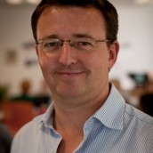 Richard Gibson - Tech CFO / Chairman